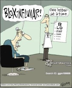 #OpticalHumor #EyeHumor  Eye Associates of Winter Park  http://www.eyeassociateswp.com/  928 Howell Branch Road  Winter Park, FL 32792  P: 407-671-5445   F: 407-671-2899