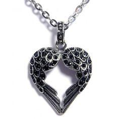 Smycken från www.silvrigast.se