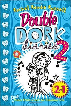 A special bumper edition of dorkiness featuring books three and four in the bestselling DORK DIARIES series! Its time to embrace your inner dork! DORK DIARIES has millions of fans worldwide who all lo