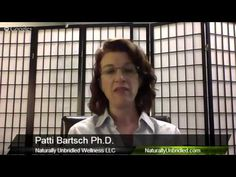 Holistic and Natural Remedies - Patti Bartsch, Ph.D. Here's an interview I did to explain a little about holistic wellness and how I help people to naturally achieve their wellness goals.