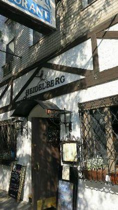 Heidelberg Restaurant, German restaurant- upper east side NYC