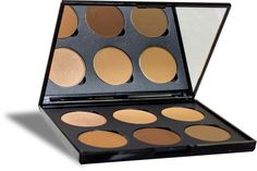 Contour Palette - Mauridicosmetic
