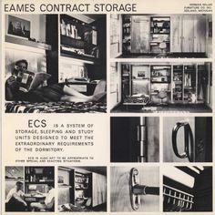 ECS | Eames Office