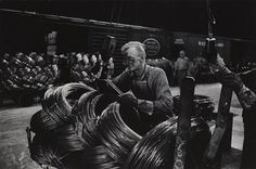 Eugene Smith, Pittsburgh Portrait of an Industrial City - The Eye of Photography Magazine Tina Modotti, Walker Evans, Gordon Parks, First Photo, Photo S, Pittsburgh, Photography Career, Photography Magazine, Eugene Smith