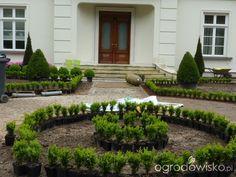 Galeria zdjęć - Poradnik: Jak zaprojektować i założyć ogród, cz. 4 - realizacja - Ogrodowisko