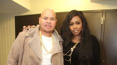 It's a Family Reunion.Rap fans rejoice, Fat Joe and Remy Ma are reportedly working on an album together. It's like reuniting with your best friend from grade school. Tupac Murder, Fat Joe, Hip Hop News, New Week, Mtv, Beyonce, Drake, Celebs, Music