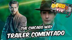 Legends of Tomorrow – The Chicago Way  -  #Trailer comentado