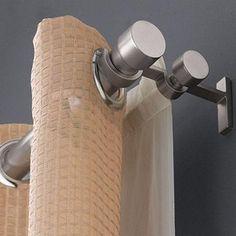 Umbra® 'Cappa' Double Rod Set - 5