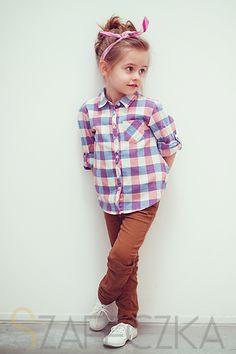 Country style ... »szafeczka.com - blog parentingowy - children's fashion