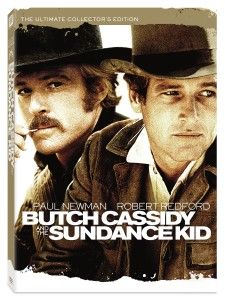 Butch Cassidy and the Sundance Kid - Wednesday 9th of Febuary, 7.30 PM
