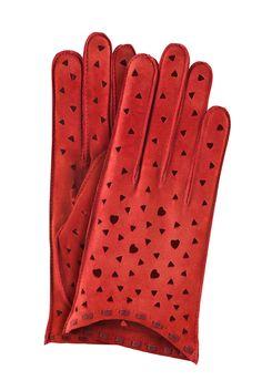 Holík fashion - driving gloves - Aurora www.holik-fashion.cz