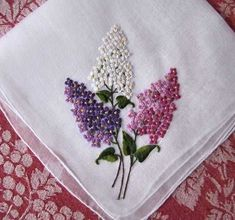 Embroidery Joining Stitches plus Embroidery Stitches Pictures what Handkerchief Embroidery Near Me, Embroidery Stitches In Tamil Silk Ribbon Embroidery, Crewel Embroidery, Cross Stitch Embroidery, Embroidery Patterns, Machine Embroidery, Handkerchief Embroidery, Diy Broderie, Brazilian Embroidery, Sewing Crafts