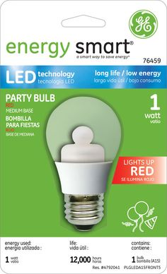 1000 Images About Ge Led Light Bulbs On Pinterest