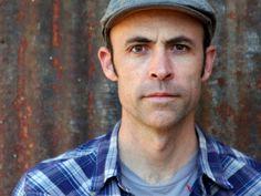 Author Jason Sinclair Long