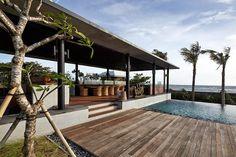 阿娜拉娅海滩别墅Arnalaya Beach House