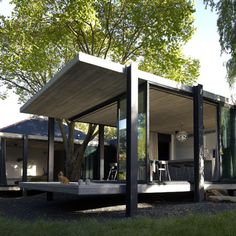 Elm & Willow House, an extension to an Edwardian house in Canterbury, Australia, by Architects EAT.