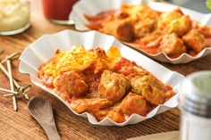 Zum Tag der Currywurst – Currywurst mal anders