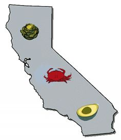 California cuisine is a rapidly evolving food trend with a wide range of meaning and many different approaches. Let's find out how it came to exist and what makes it so unique.