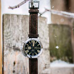 Oh yeah let it snow ❄️❄️ .. As depicted by @pbandwatches .  #letitsnow  #somethinginluxury #uboat #uboatwatch #uboatwatches #italofontana #chronograph #classico #luxury #luxurybrand #madeinitaly #watch #watches #watchesofinstagram #watchoftheday #dailywatch #picoftheday #watchaddict #watchnerd #horology #Baselworld2016