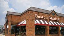 Boston Market restaurant and other gluten-free menus