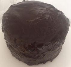 Torta Chocolate Arequipe