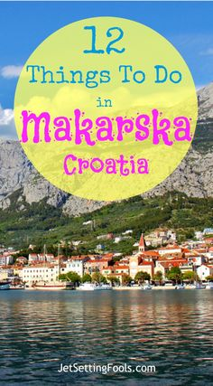 Makarska has long appealed to holidaying tourists eager to soak up the sun and party late into night – which just happen to be two of the best things to do in Makarska. The 1.5-mile stretch of pebbly beaches that sit under the gaze of Biokovo Mountain are sandwiched between the cool waters of the Adriatic Sea and shaded gardens of evergreens. At the center of Makarska is the historic Old Town boasting dozens of restaurants and a pleasant harbor filled with gently rocking boats.