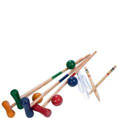 ENGLISH GARDENING Crocket-Set m.Tasche - Spielzeug: butlers.de