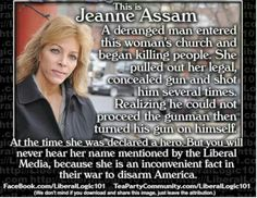 Jeanne Assam.