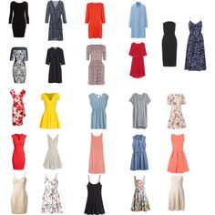 A fashion look from May 2014 featuring short blue dress, floral print dress and wrap dress. Browse and shop related looks. Dress Silhouette, Capsule Wardrobe, Silhouettes, Blue Dresses, Wrap Dress, Floral Prints, Fashion Looks, Shopping, Floral Patterns