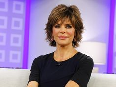 Our exclusive one-on-one interview with Lisa Rinna