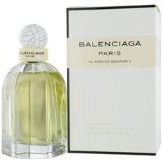 BALENCIAGA PARIS by Balenciaga EAU DE PARFUM SPRAY 2.5 OZ (Package Of 4)