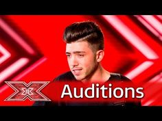 Emotions run high for Christian Burrows | Auditions Week 1 | The X Factor UK 2016 - YouTube   respect for him
