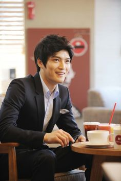 kim jaejoong in protect the boss - Căutare Google