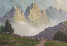 Georg Arnold-Graboné. 1896
