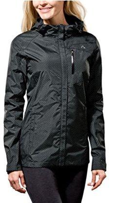 Costco Paradox Ladies Rain Jacket 24 99 Looking Fab