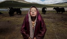 Photographer Kevin Frayer is pushing beyond 'otherness' to show the real China