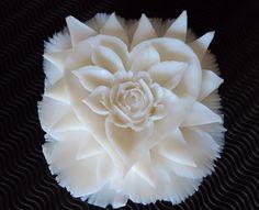 Carving handmade soap - carving soap - Thai art