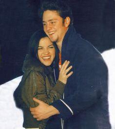 Maite Perroni y Christopher Uckermann #RBD #Uckerroni
