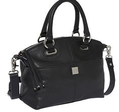 #Giveaways: Enter To #Win Piazza Lucca Satchel From eBags - Jenn's Blah Blah Blog - Travel, Recipes, Tech Talk, Giveaways and Sweepstakes, P...