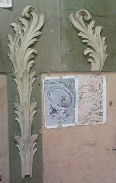 Коттедж в пригороде С-Петербурга. Несколько месяцев дизайнер по декору ждал пока другой архитектор двигал стены. Постоянно менялась схема вентиляционной…