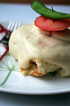 Ispanakli_krep Crepe Recipes, Iftar, Turkish Recipes, Dinner, Breakfast, Food, Breakfast Cafe, Suppers, Essen
