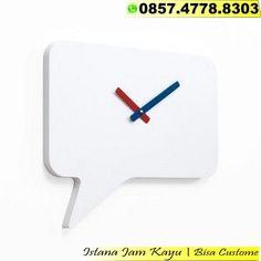 20 Best Jual Jam Kayu Murah 5f99571df3