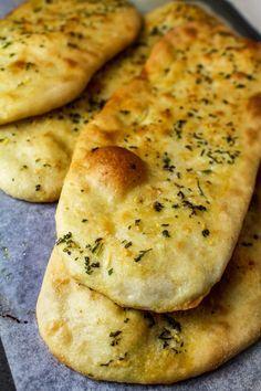 Brunch Recipes, Bread Recipes, Soup Recipes, Vegan Baking, Bread Baking, Tapas, Rustic Bread, Zeina, Danish Food