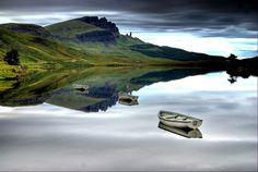 Isle of Skye, Inner Hebrides, Scotland