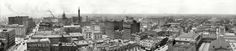 Absolutely amazing panorama. Shorpy Historical Photo Archive :: Indy Pano: 1907