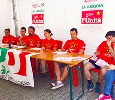 Dal 4 agosto tredici giorni di festa alla Lucciola, Ricco programma di dibattiti ed intrattenimenti. Videointerviste - Ossola 24 notizie