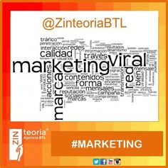 ¡Contáctanos!  #CampañasPublicitarias  #Marketing #BelowTheLine  📬 e.olmos@zinteoria.com