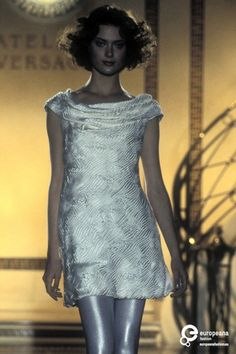 Gianni Versace, Spring-Summer 1994, Couture | Gianni Versace - Europeana Collections