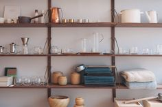 Minimalist Japanese and Taiwanese Homewares at Native