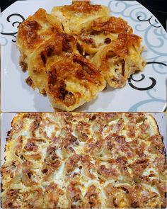 Cookbook Recipes, Pasta Recipes, Cooking Recipes, Cooking Pasta, How To Cook Pasta, Nutella, Macaroni And Cheese, Food And Drink, Ethnic Recipes